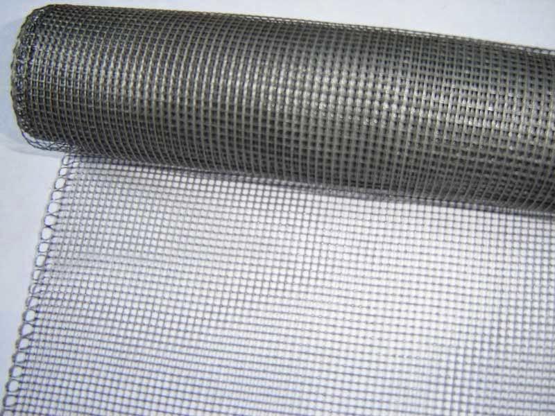 Lưới inox 304 không gỉ, chống cháy, chống ăn mòn cao