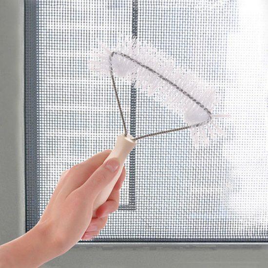 4 mẹo để giữ cửa lưới ngăn muỗi lâu bền