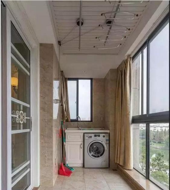 Sào phơi thông minh – giải pháp hàng đầu cho các căn hộ nhỏ