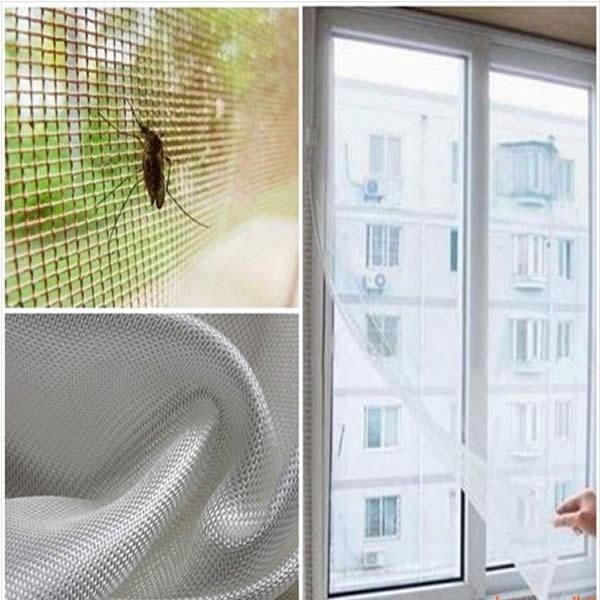 Tư vấn lắp đặt cửa lưới tránh muỗi phù hợp cho mọi gia đình