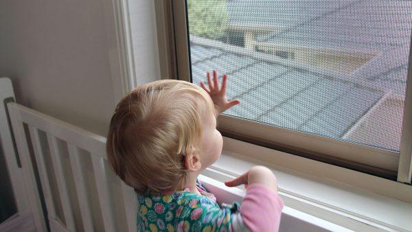 tác dụng cửa lưới chống muỗi